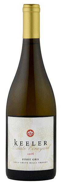 Keeler Estate Vineyard Pinot Gris