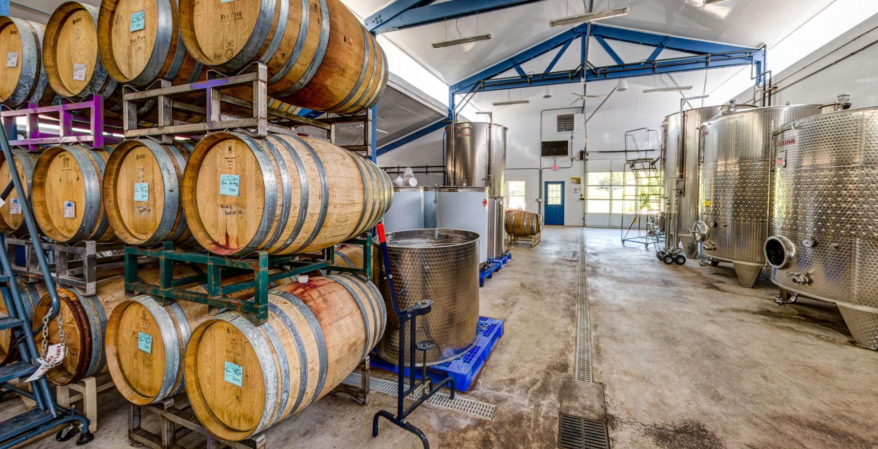Keeler Estate Winery