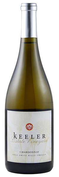 Keeler Estate Vineyard Chardonnay