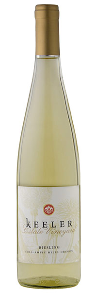 Keeler Estate Vineyard Riesling
